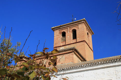 The church of Sorvilán