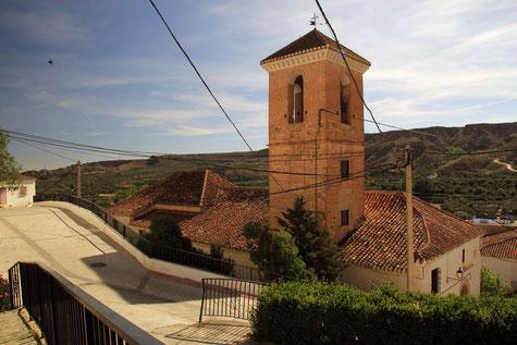 La Iglesia de Nuestra Señora de la Anunciación