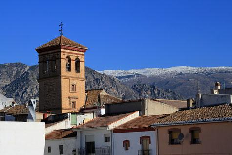 A view on Cozvíjar