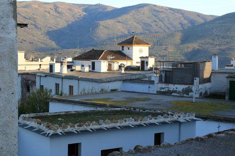 View on Almegíjar