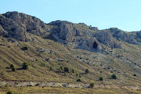 Cueva de la Encantada - Huéscar