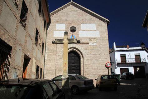 Iglesia de San Gregorio Magno