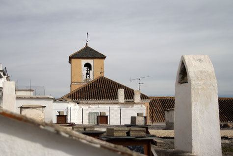 """The church of A """"tinao"""" in Nieles"""