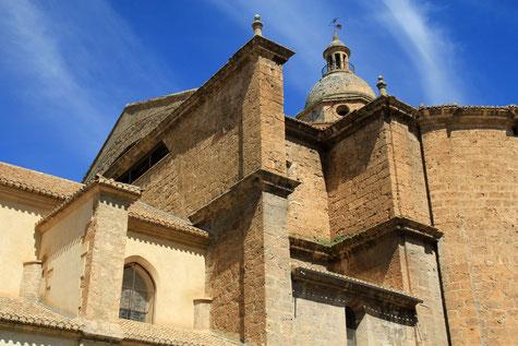 Iglesia Mayor de la Encarnación - Loja