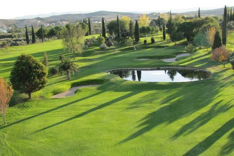 Granada Club de Golf