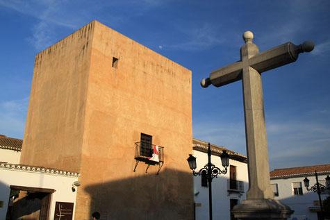 Torre Nazari Las Gabias