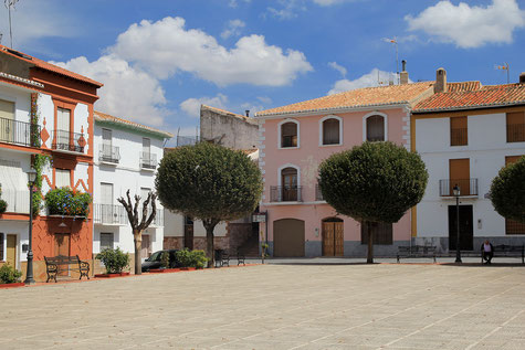 The main square of Gor