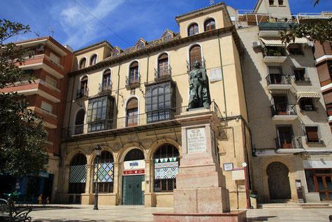 Casa de Cabildos - Loja