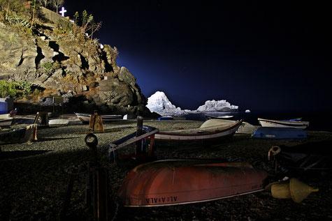 Natural Monument - Peñones de San Cristobal