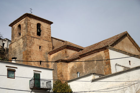 The church of Timar