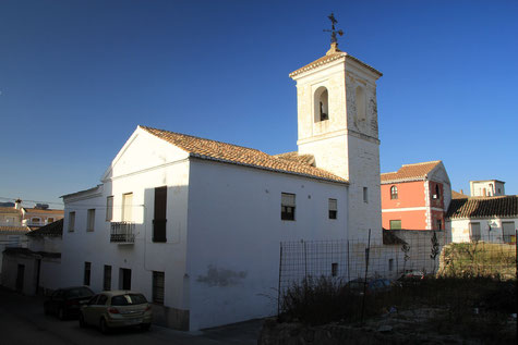 The church of Talará