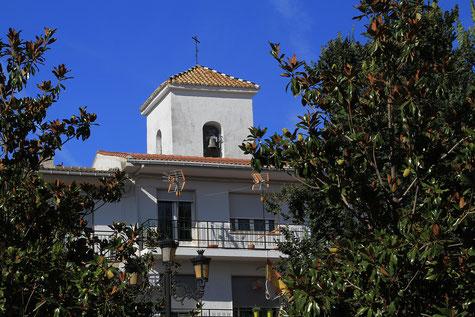 The church of Montillana