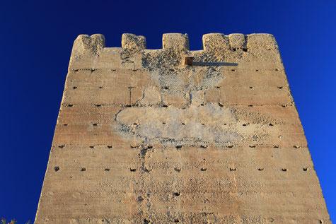 Torreón del Ferro (Guadix)