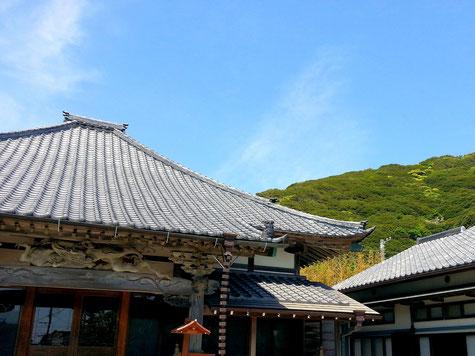 天津の善覺寺