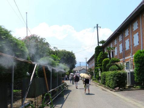 世界遺産 旧富岡製糸場