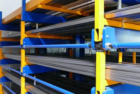 Jungmann_Bright steel warehouse Lager_0703