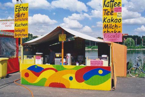 Summerjam Festival 1995