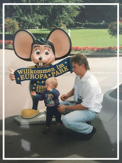 Freizeitpark Europapark