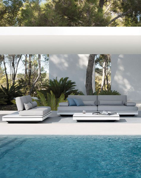 id e de pool house pour piscine design de maison design de maison. Black Bedroom Furniture Sets. Home Design Ideas