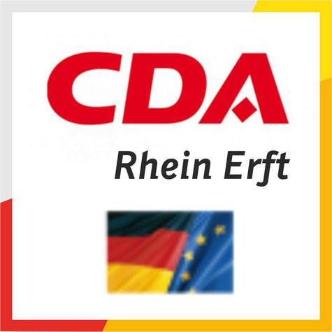 CDA des Kreisverbandes Rhein-Erft