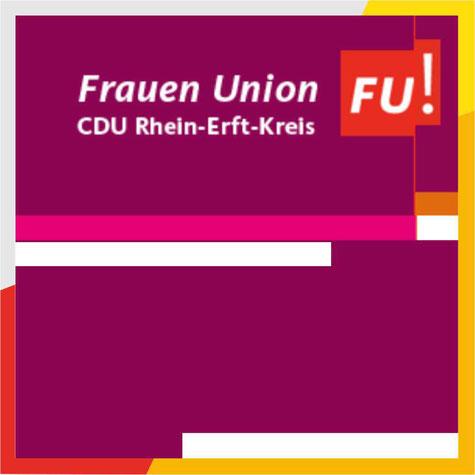 Frauen-Union Rhein-Erft-Kreis