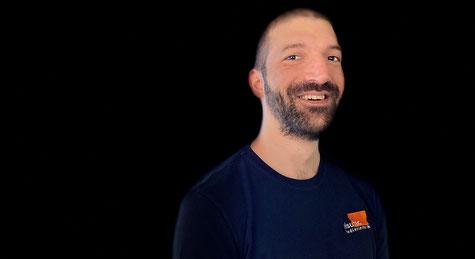 David Michaels visutec Medientechnik