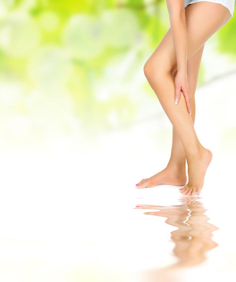 Often vein disease is not visible to the naked eye. An ultrasound can determine if your leg pain and fatigue is due to  venous insufficiency or other condition.