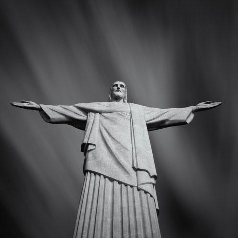 longexposure langezeitbelichtung rio de janeiro brasilien christ the rdeemer christusstatue