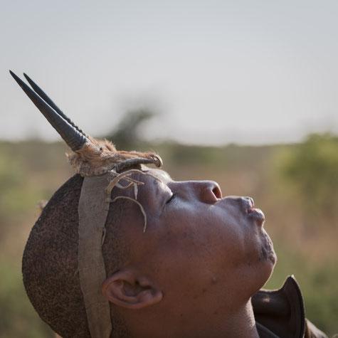 vota | san bushmen | tao pan | kalahari | botswana