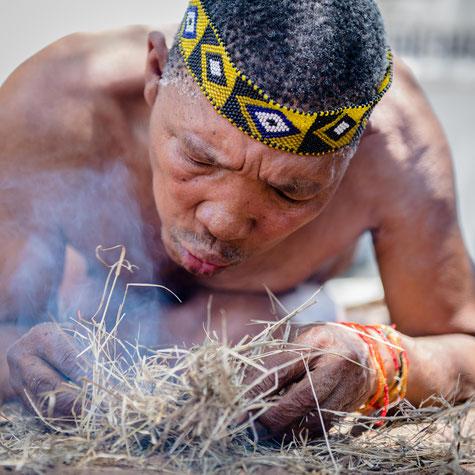 san | bushmen | edo`s camp | kalahari | botswana