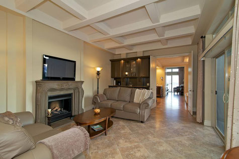 Luxury accommodation in West Kelowna