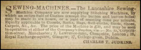 Manchester Courier - 17 February 1855