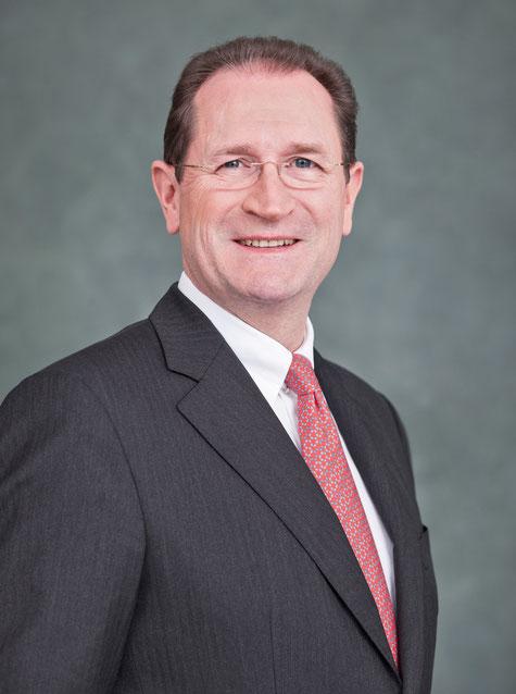 Dr. Harald Langenfeld
