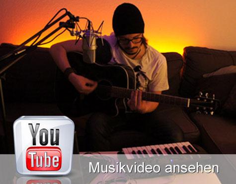 You Blow me Away - Musikvideo