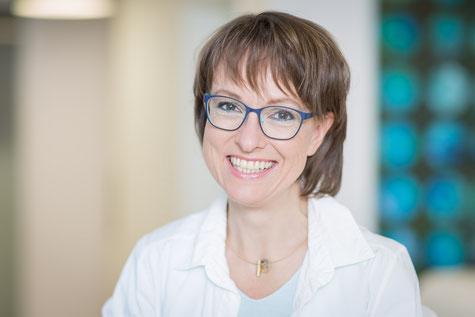 Dr. Gabriele S. Müller, Zahnärztin in Neuss-Uedesheim