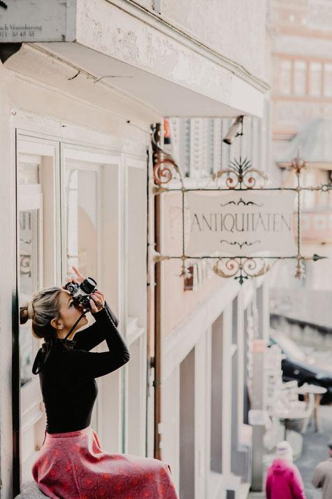 Koray Hochzeitsfotografin