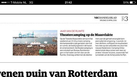 NRC Rotterdam