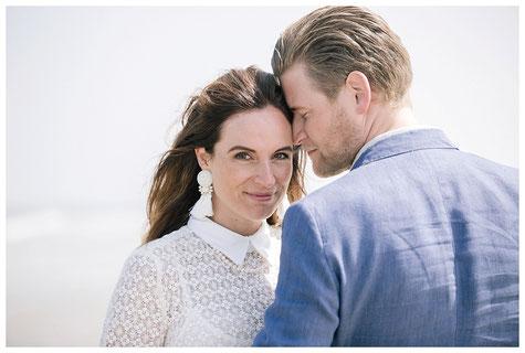 Natalie & Marc - Norderney