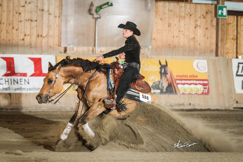 Kompatscher Elena - Novice Horse Non Pro