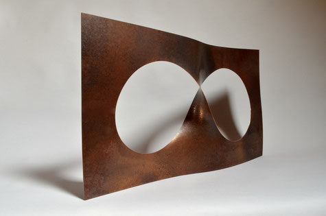 ulysse lacoste sculpture