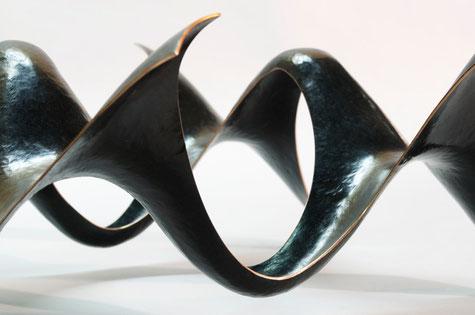 ulysse lacoste sculpture houle