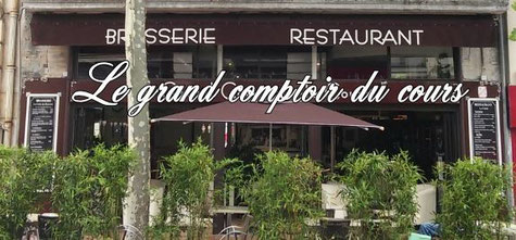 restaurant traditionnel à sainte