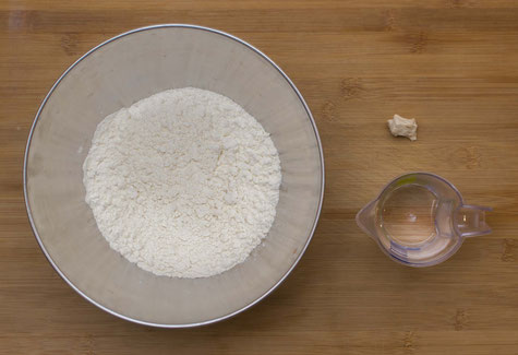 St. Galler Brot hell dunkel selber machen backen Rezept