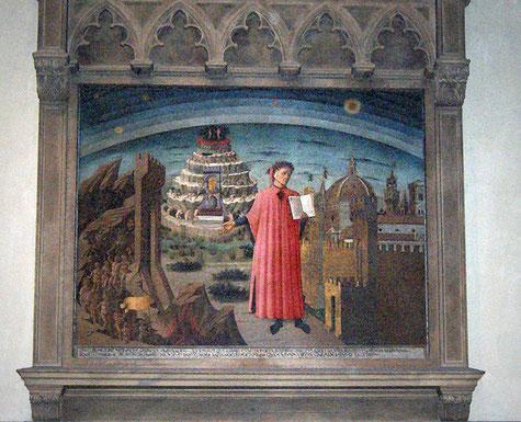 Domenico di Michelino [Public domain], de Wikimedia Commons
