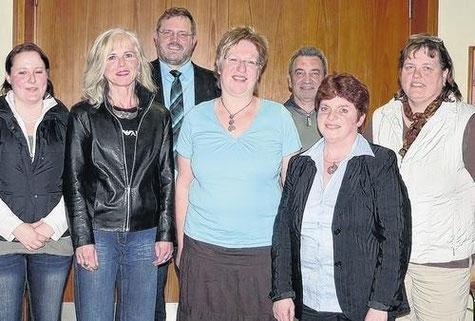 Vorstand 2010