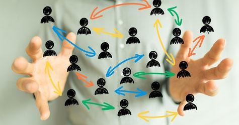 L'affilieur est un ressembleur des communautés sur son activité numérique économique
