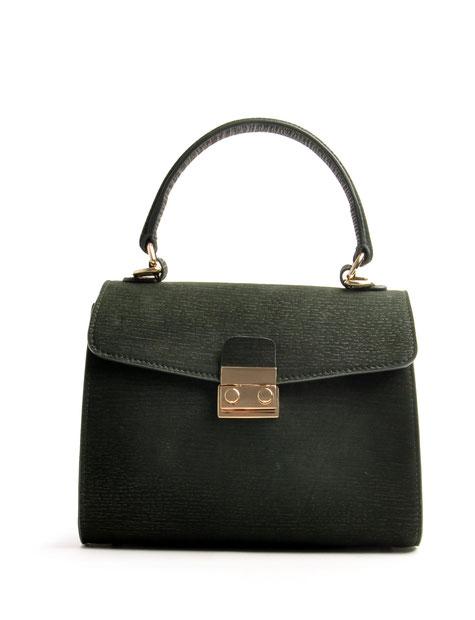 Online-Shop Shopping OWA Tracht modische Dirndltasche  CLOE  kaufen. Farbe grün. Handarbeit