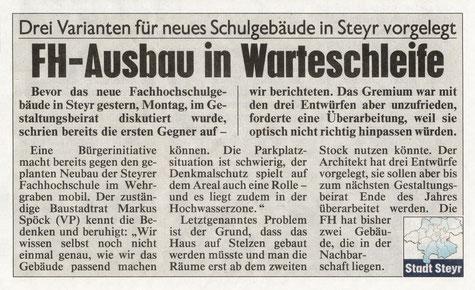 Neue Kronen Zeitung, 9. Juni 2015
