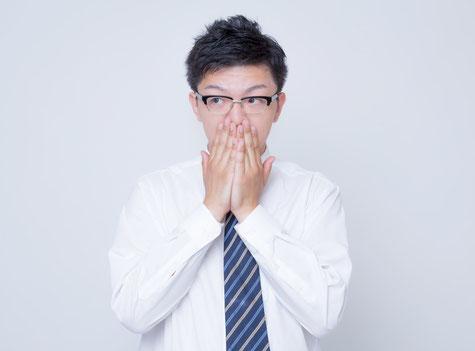 手先が痺れる奈良県香芝市の男性