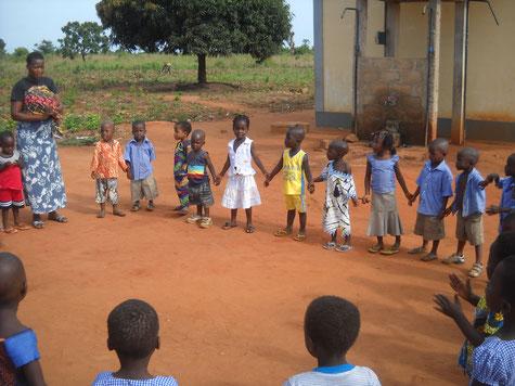 Kindergarten Avéta